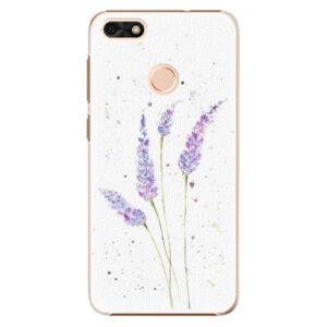 Plastové pouzdro iSaprio - Lavender - Huawei P9 Lite Mini