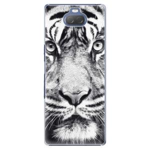 Plastové pouzdro iSaprio - Tiger Face - Sony Xperia 10 Plus