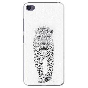 Plastové pouzdro iSaprio - White Jaguar - Lenovo S90