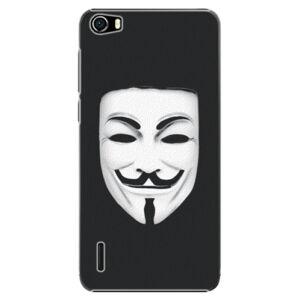 Plastové pouzdro iSaprio - Vendeta - Huawei Honor 6