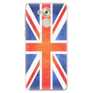 Plastové pouzdro iSaprio - UK Flag - Huawei Nova Smart