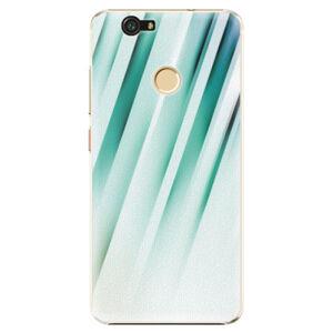 Plastové pouzdro iSaprio - Stripes of Glass - Huawei Nova