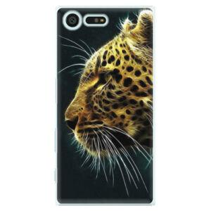 Plastové pouzdro iSaprio - Gepard 02 - Sony Xperia X Compact