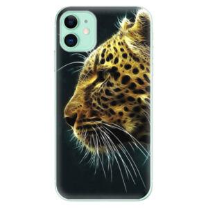 Odolné silikonové pouzdro iSaprio - Gepard 02 - iPhone 11