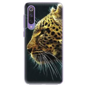 Plastové pouzdro iSaprio - Gepard 02 - Xiaomi Mi 9 SE