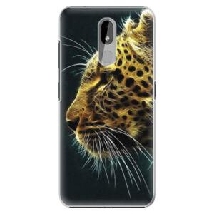 Plastové pouzdro iSaprio - Gepard 02 - Nokia 3.2