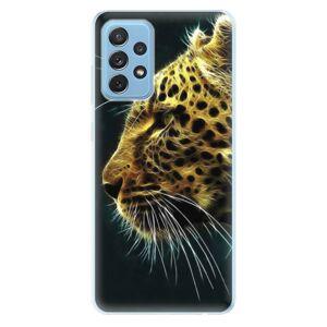 Odolné silikonové pouzdro iSaprio - Gepard 02 - Samsung Galaxy A72