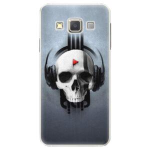 Plastové pouzdro iSaprio - Skeleton M - Samsung Galaxy A5