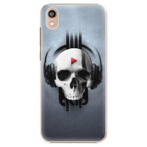 Plastové pouzdro iSaprio - Skeleton M - Huawei Honor 8S