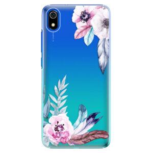Plastové pouzdro iSaprio - Flower Pattern 04 - Xiaomi Redmi 7A