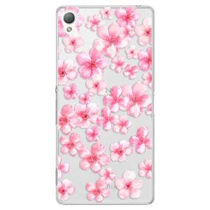 Plastové pouzdro iSaprio - Flower Pattern 05 - Sony Xperia Z3