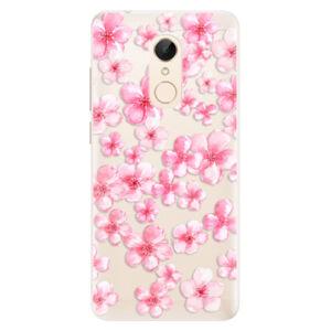 Silikonové pouzdro iSaprio - Flower Pattern 05 - Xiaomi Redmi 5