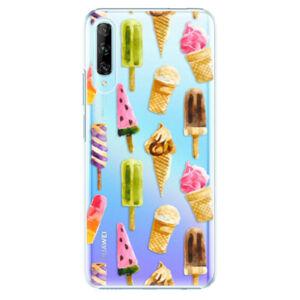 Plastové pouzdro iSaprio - Ice Cream - Huawei P Smart Pro