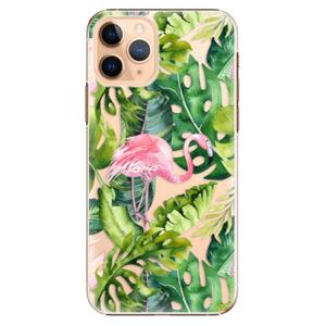 Plastové pouzdro iSaprio - Jungle 02 - iPhone 11 Pro