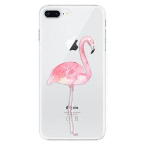 Plastové pouzdro iSaprio - Flamingo 01 - iPhone 8 Plus