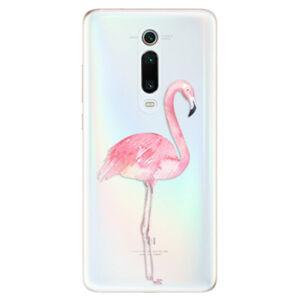 Odolné silikonové pouzdro iSaprio - Flamingo 01 - Xiaomi Mi 9T Pro