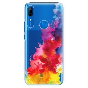Plastové pouzdro iSaprio - Color Splash 01 - Huawei P Smart Z