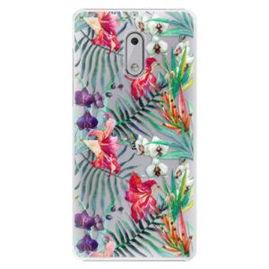 Plastové pouzdro iSaprio - Flower Pattern 03 - Nokia 6