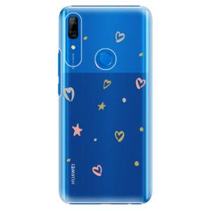 Plastové pouzdro iSaprio - Lovely Pattern - Huawei P Smart Z