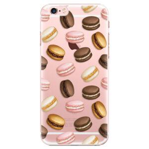 Plastové pouzdro iSaprio - Macaron Pattern - iPhone 6 Plus/6S Plus
