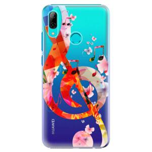Plastové pouzdro iSaprio - Music 01 - Huawei P Smart 2019