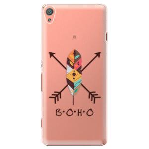 Plastové pouzdro iSaprio - BOHO - Sony Xperia XA