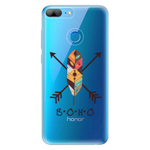 Odolné silikonové pouzdro iSaprio - BOHO - Huawei Honor 9 Lite
