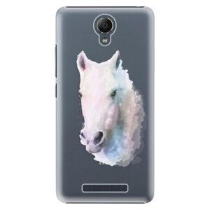 Plastové pouzdro iSaprio - Horse 01 - Xiaomi Redmi Note 2