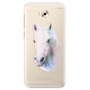 Plastové pouzdro iSaprio - Horse 01 - Asus ZenFone 4 Selfie ZD553KL