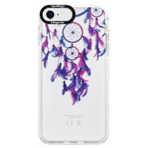 Silikonové pouzdro Bumper iSaprio - Dreamcatcher 01 - iPhone SE 2020