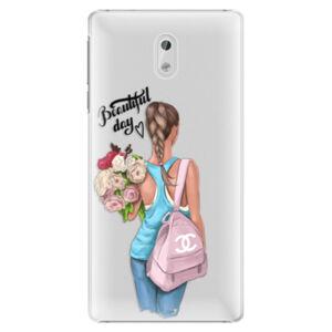 Plastové pouzdro iSaprio - Beautiful Day - Nokia 3