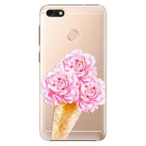 Plastové pouzdro iSaprio - Sweets Ice Cream - Huawei P9 Lite Mini