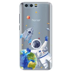 Plastové pouzdro iSaprio - Space 05 - Huawei Honor 9