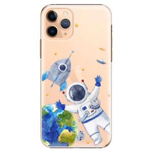 Plastové pouzdro iSaprio - Space 05 - iPhone 11 Pro