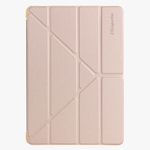 Kryt iSaprio Smart Cover na iPad - Gold - iPad Air