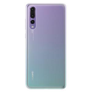 Huawei P20 Pro (silikonové pouzdro)